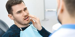 Top reasons cause toothache