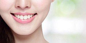 Dental crown - as natural as your real teeth