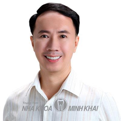 Mr. Nguyen Ton Huy