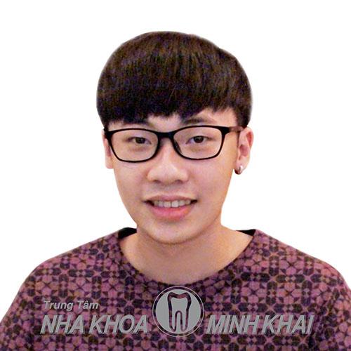 Chung Chi Hao