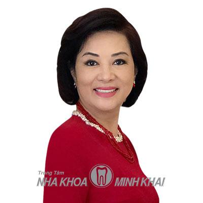 Mrs. Pham Thi Ngoc Hai