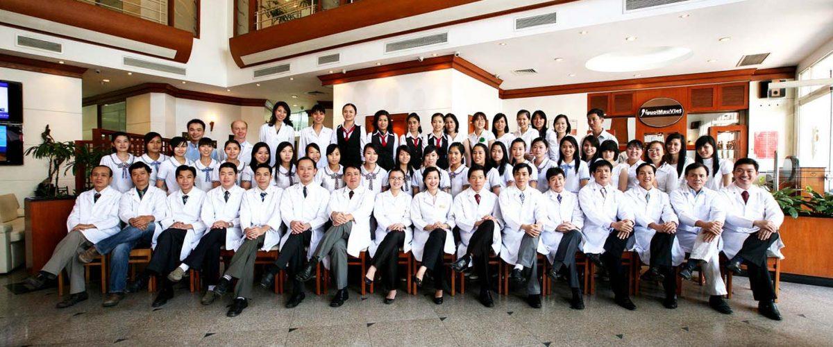 Nha khoa minh khai- Đội ngũ nha sĩ nhiều năm kinh nghiệm